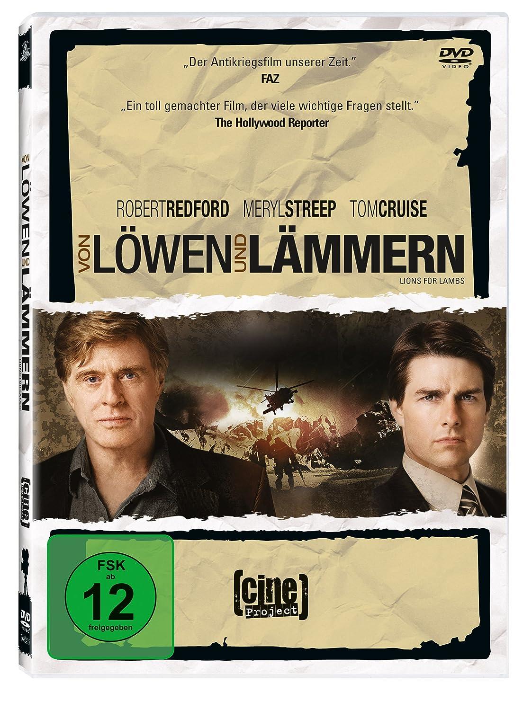 Von Löwen und Lämmern [Alemania] [DVD]: Amazon.es: Meryl Streep, Tom Cruise, Michael Peña, Andrew Garfield, Derek Luke, Peter Berg, Kevin Dunn, John Brently ...
