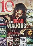 10-Movie Zombie: The Dead Walking [Import]
