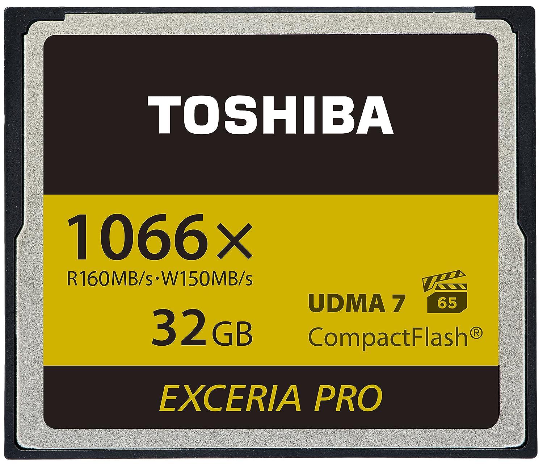 Toshiba CF Exceria Pro (C501) 32 GB
