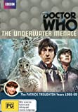 Doctor Who: Underwater Menace