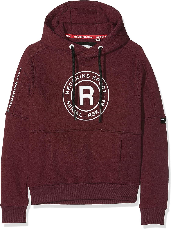Redskins Boys Rascal Sweatshirt