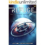 Refuge: An Intergalactic Space Opera Series (Tradepoint Saga Book 1)