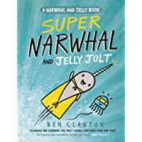 Image for Super Narwhal and Jelly Jolt (A Narwhal and Jelly Book #2)