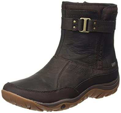 Merrell Women's Murren Strap Waterproof Snow Boots Outlet Enjoy Inexpensive Online Discount Hot Sale The Cheapest Cheap Price Explore Sale Online sAc8FgSOxn