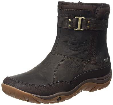 Merrell Murren Strap Waterproof Boot (Women's) vz7M5foHs