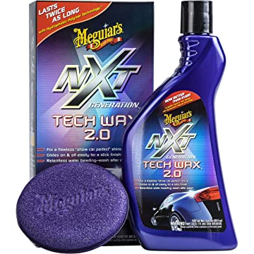 Meguiar's NXT Generation Tech 0