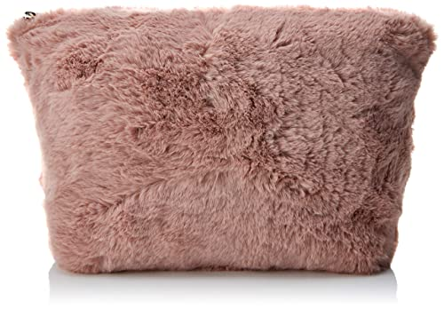 Tous Reversible Kaos Shock, Bolsa de Tela y de Playa para Mujer, Rosa (
