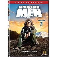 Mountain Men Season 3 [Import italien]