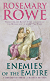 Enemies of the Empire (A Libertus Mystery of Roman Britain, book 7): A powerful historical crime thriller with a…