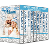 Unforgettable Christmas - Gifts of Love (The Unforgettables Book 3)