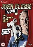 John Cleese Live! - The Alimony Tour [Edizione: Regno Unito] [Reino Unido] [DVD]
