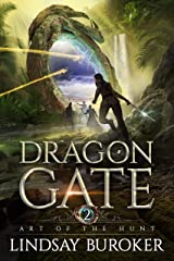 Art of the Hunt: An Epic Fantasy Adventure (Dragon Gate Book 2) Kindle Edition
