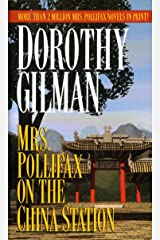 Mrs. Pollifax on the China Station (Mrs. Pollifax Series Book 6) Kindle Edition