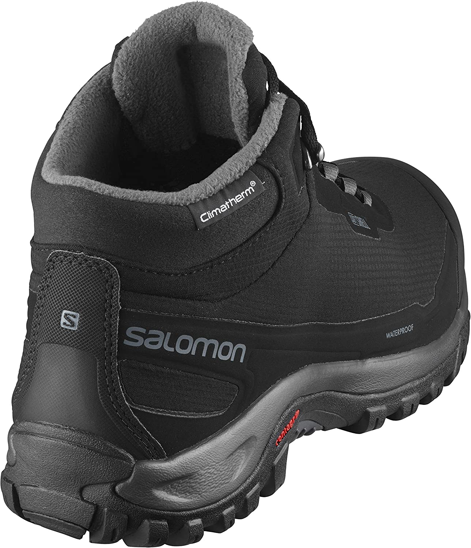 Zapatillas de Senderismo para Hombre Salomon Shelter CS WP