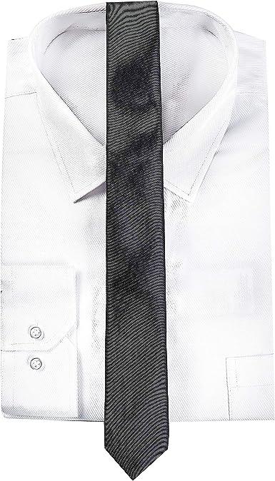 MenS Suit Neck Ties Skinny Neckties Gift For Concert Party//Formal Suit Tie