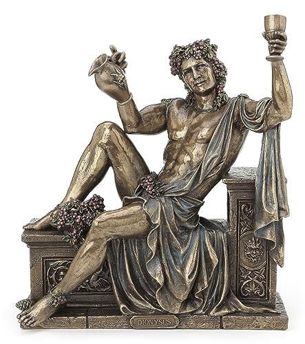 Dionysus – Greek God of Wine and Festivity Statue