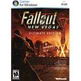 Fallout: New Vegas - PC Ultimate Edition
