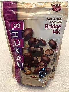 brach s bridge mix milk chocolate now with