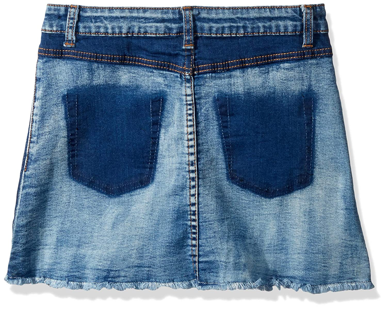 Joes Jean Girls Big Skirt