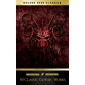 50 Classic Gothic Works Vol. 1 (Golden Deer Classics): Dracula, Frankenstein, The Black Cat, The Picture Of Dorian Gray...