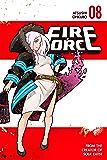 Fire Force Vol. 8