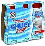 Horchata Chufi Original - Erdmandelmilch 3x250 ml.