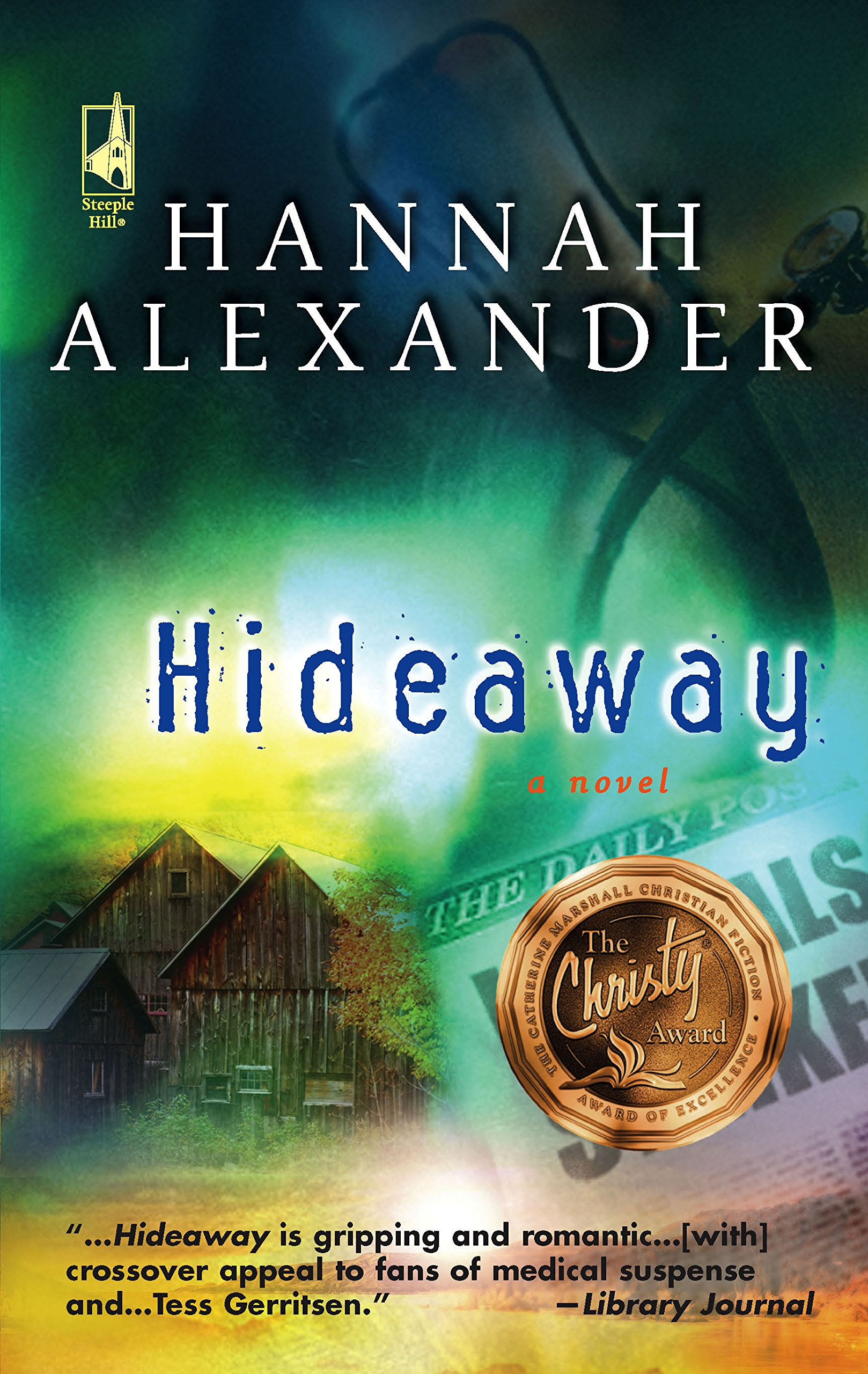 Download Hideaway (Hideaway, Book 1) PDF