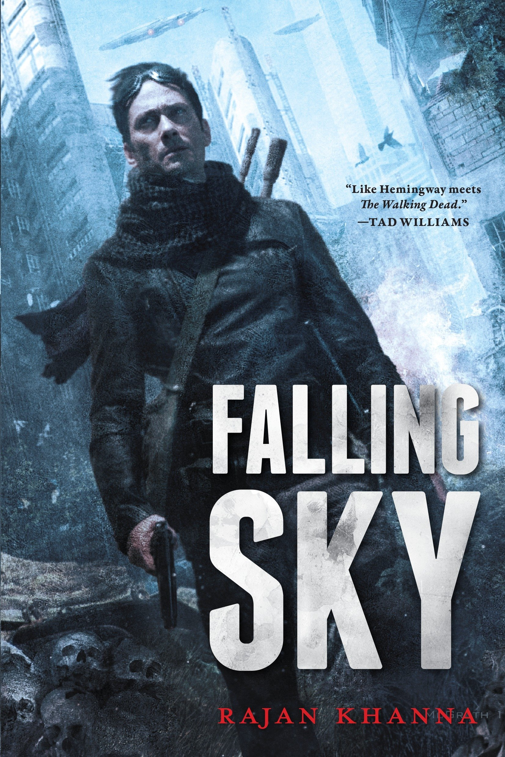 Download Falling Sky (Ben Gold) pdf epub