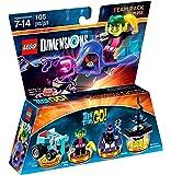 LEGO Dimensions - Team Pack - Teen Titans Go!