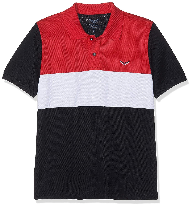 Trigema Herren Poloshirt B07NBFNQ4Y Poloshirts Neue Produkte im Jahr 2019