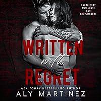 Written with Regret: The Regret Duet, Book 1