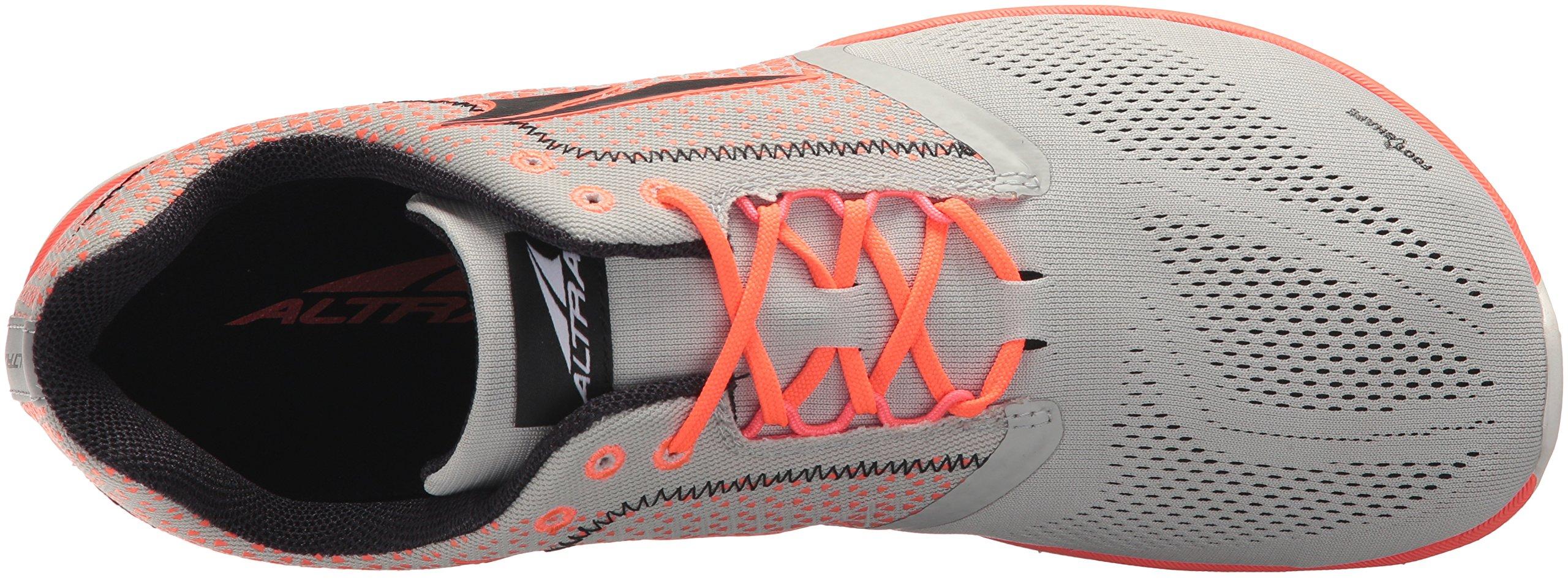 Altra Men's Solstice Sneaker, Orange, 7 Regular US by Altra (Image #7)