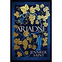 Ariadne: The Brilliant Feminist Debut that Everyone is Talking About (English Edition)