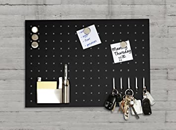 Beautiful Master Of Boards Magnetic Memo Board, Stainless Steel Message Board | Ideal  For Kitchen |