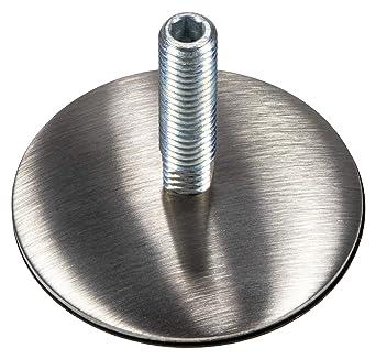 acier galvanisé vis M10 vis de réglage à pied