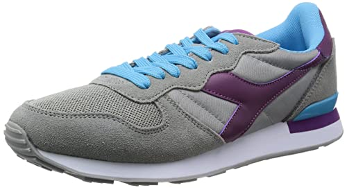Diadora Camaro, Zapatilla Unisex Adulto: Amazon.es: Zapatos y complementos