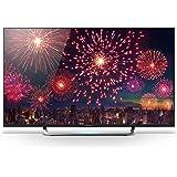 Sony KD-43X8307C 43 inch Smart 4K UltraHD TV (Android TV, 4K Processor X1, 4K X-Reality Pro) - Silver