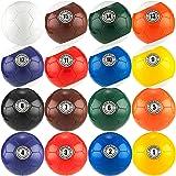 American Challenge Billiard Soccer Ball Full Set