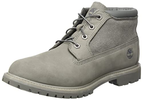 Timberland Nellie Stivali Chukka Donna  Amazon.it  Scarpe e borse 5a9337b8281