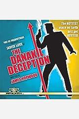 The Danakil Deception Audible Audiobook