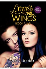 Love's Wings Box Set: Complete Series Kindle Edition