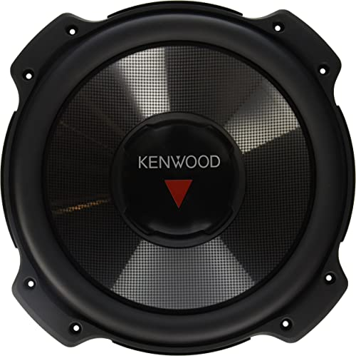 Kenwood KFC-W3016PS 12-Inch 2000W Subwoofer