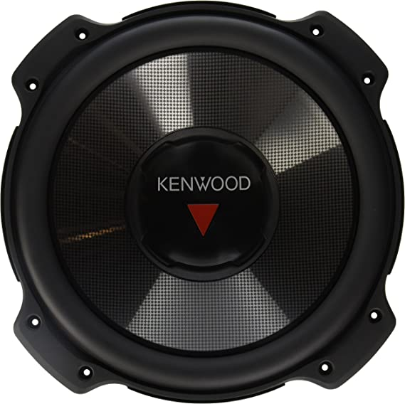2 New Kenwood KFC-W3016PS 12