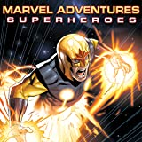 img - for Marvel Adventures Super Heroes (2010-2012) (Issues) (21 Book Series) book / textbook / text book