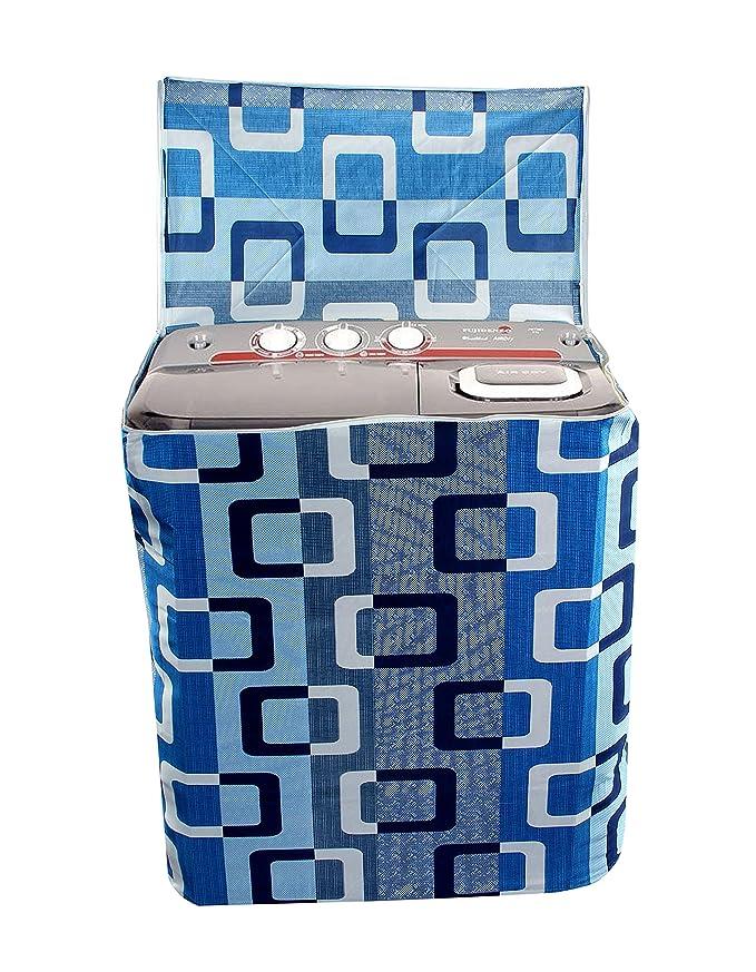 Exopick Top Loading Semi Washing Machine Cover