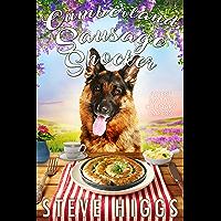 Cumberland Sausage Shocker: Albert Smith's Culinary Capers Recipe 6