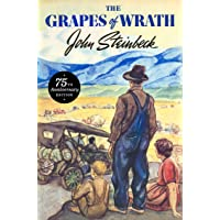 Grapes of Wrath 75th Anniversary Edition