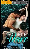 Double Dare:  A Fake Fiancee MMF Romance (English Edition)