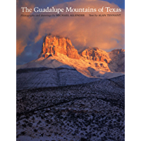 The Guadalupe Mountains of Texas (Elma Dill Russell Spencer Foundation Series Book 10) book cover