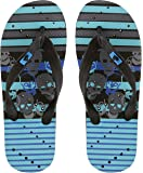 Showaflops Mens' Antimicrobial Shower & Water Sandals for Pool, Beach, Dorm and Gym - Road Warrior Group